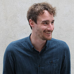 photo of Julian