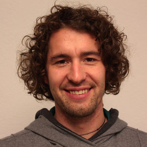 photo of Matthias